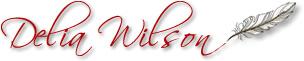 Delia Wilson logo